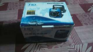 G40 2.4 Car DVR Dash Camera