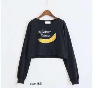 Banana delicious 18