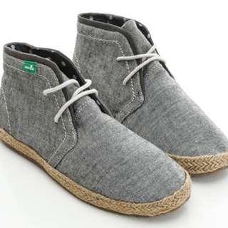 🚚 Sanuk 山路克 中筒草鞋 可議價