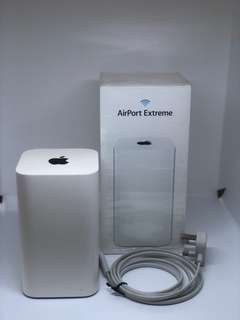 Apple Airport Extreme Router 802.11AC