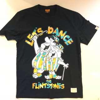 <全新包郵> 聰明笨伯T-Shirt | <New with postage> Flintstones T-Shirt