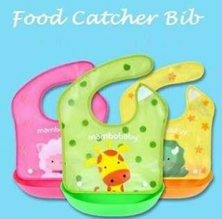 FOOD CATCHER BIB