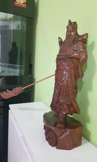 Guan Yu, Guan Gong