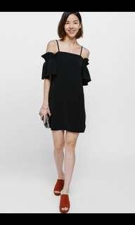 Love bonito little black dress