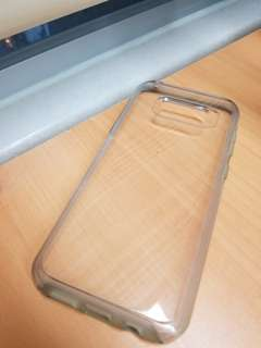 Otterbox S8+ Clear Phone Case