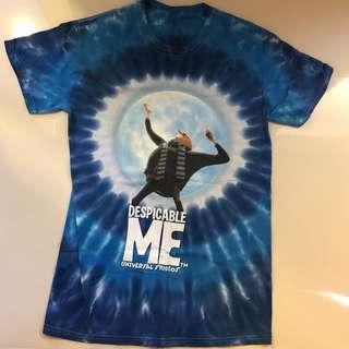 <包郵> 壞蛋獎門人T-Shirt | <With postage> Despicable Me T-Shirt