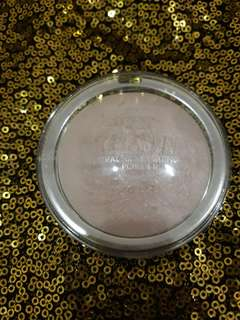 (Preloved) Catrice Highlighter 90%
