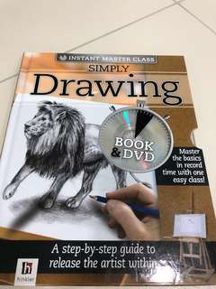 Drawing guide
