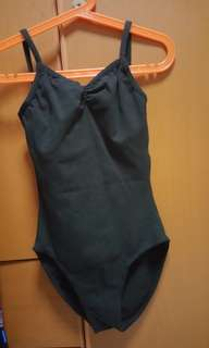 Preloved Ballet Leotard but wore only a few times