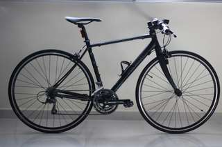 POLYGON F1 ROADBIKE
