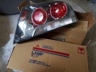 Original USDM Evo 9 Tail Lights