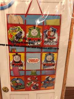 Thomas & Friends Door Organiser
