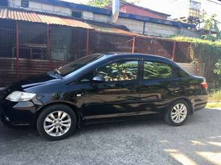 Honda City 2008 iDSI 1.3 Manual