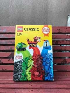 LEGO Classic (BNIB) Large Brick Box