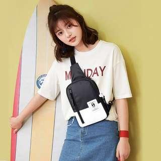 [PO] #1 Woman Messenger Bag