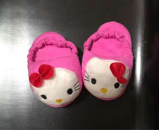 Hello Kitty Bedroom Slipper