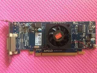 AMD Radeon HD6350