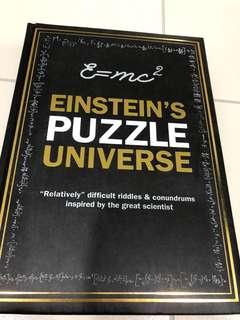 Einstein Puzzle Universe