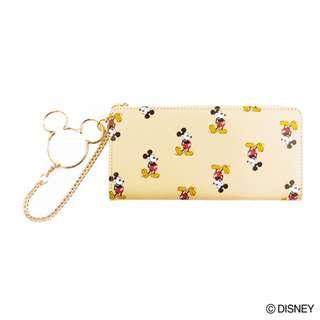 [PO] Accommode Mickey Mouse Ring Wallet
