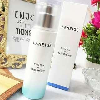 LANEIGE White Plus Renew Skin Refiner 120ml - BPP22