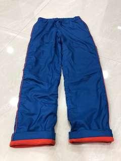 Uniqlo waterproof ski pants