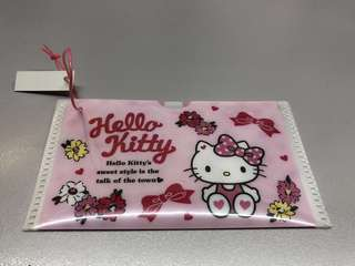 Hello Kitty 八達通套