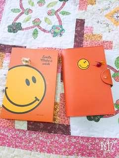 <free post>Orange 365 innisfree diary