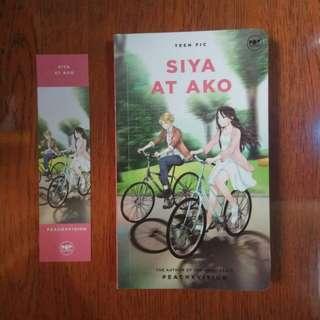 Wattpad Books - Siya at Ako