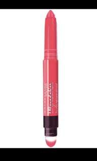Maybelline color sensational lip gradation coral