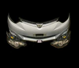 Toyota Estima Bumper 2008