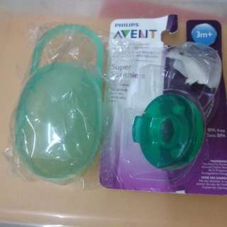 (NEW) Avent Pacifier