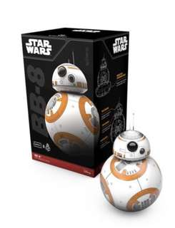 Sphero Star Wars  BB-8 (No Forceband)
