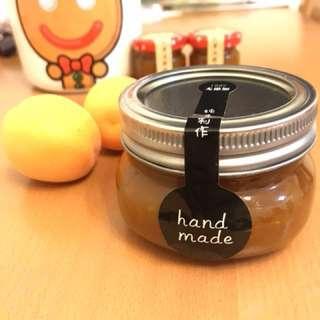 🍑杏桃手工果醬 Apricot Jam (Net weight: 150g)