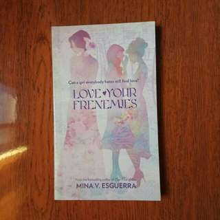 Pocket Books - Love Your Frenemies