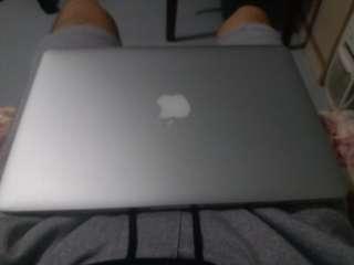 MacBook Pro 2015 13吋