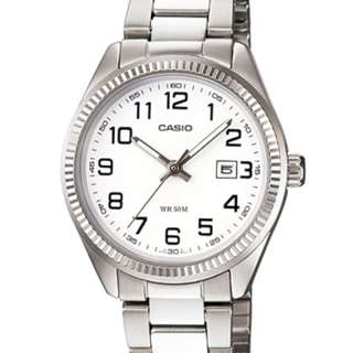 Casio Ladies Analog Watch LTP-1302D-7BVDF