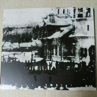Music CD: Integrity–The Blackest Curse - Metallic Hardcore