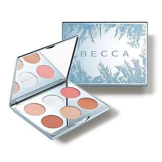 Becca Ski Glow Palette