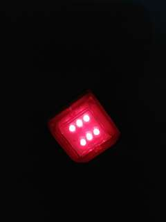 LED 骰仔
