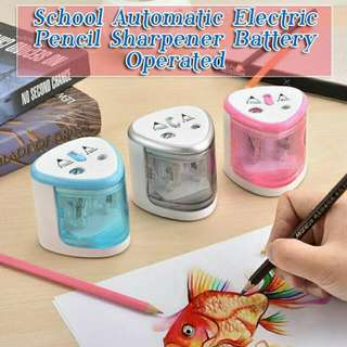 School Automatic Electric Pencil