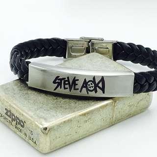 Steve Aoki Bracelets ( D1 )