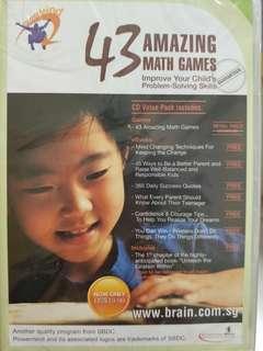 Amazing math games