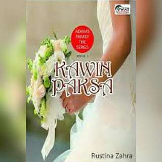 Ebook Kawin Paksa