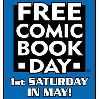 Free Comic Book Day 2018 (FCBD 2018) set