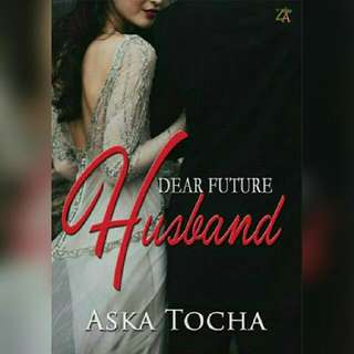 Ebook Dear Future Husband