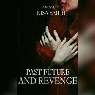 Ebook Past Future And Revenge
