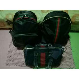 Take all Bnew Gucci Bag
