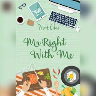 Ebook Mr Right With Me