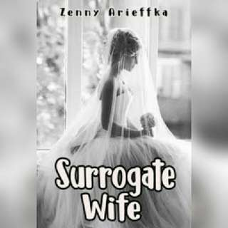 Ebook Surrogate Wife