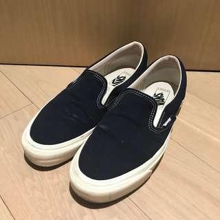 Vans slip on jp Vans wtaps converse Nike Adidas